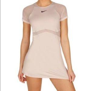 Nike Dresses - Last 1❗️New Nike Maria Sharapova Pink Tennis Dress